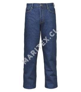 Jeans Procesado Hombre