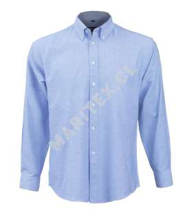 Camisa Oxford MTX