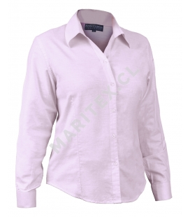 Blusa Oxford Maritex