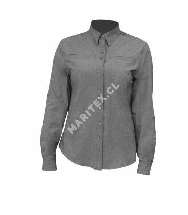 Blusa Outdoor ligth