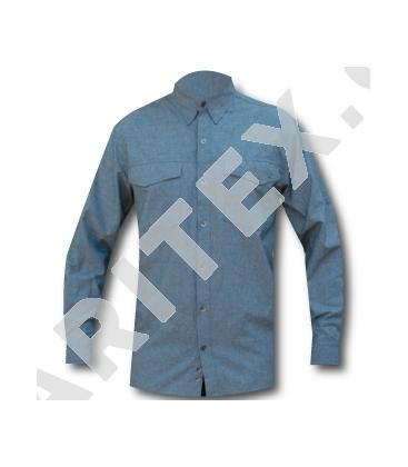 Camisa Outdoor ligth