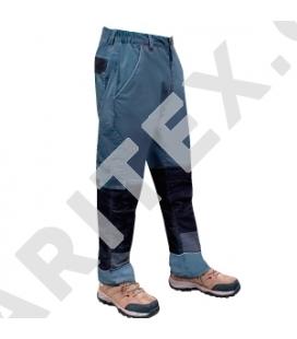 Pantalón alta resistencia: Gabardina Spandex