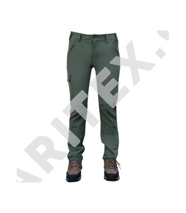 Pantalón outdoor spandex