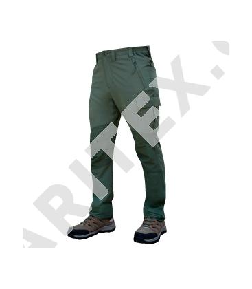 Pantalón Outdoor Spandex Hombre