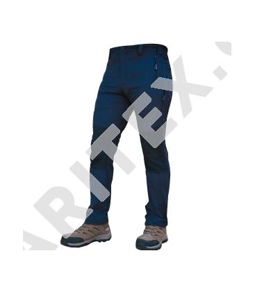 Pantalón Outdoor spandex ripstop hombre