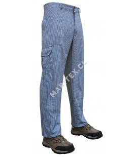 Pantalón Pied de poule