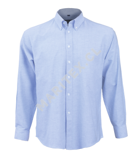 Camisa Oxford Maritex
