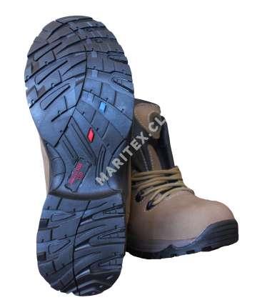 59cc53aae0d Zapato de Seguridad - Maritex