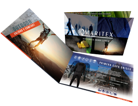 Revisa nuestro Catálogo online